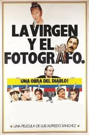 La virgen y el fotógrafo 1983