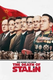 The Death of Stalin [2017]