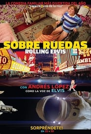 Watch Rolling Elvis (2019) Fmovies