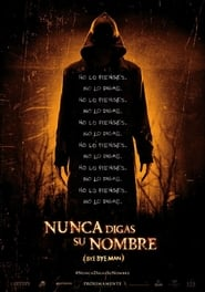 Nunca Digas Su Nombre (The Bye Bye Man)