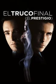 El Gran Truco (2006) | The Prestige