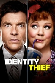 Poster Identity Thief 2013