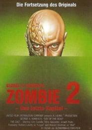 Zombie 2 – Das letzte Kapitel