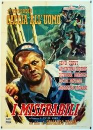 Poster Les Misérables 1948