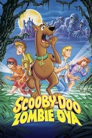 Scooby-Doo på Zombieøya 1998