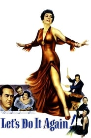 Let's Do It Again (1953)