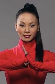 Portrait of Jade Xu
