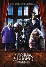 La familia Addams (2019)The Addams Family