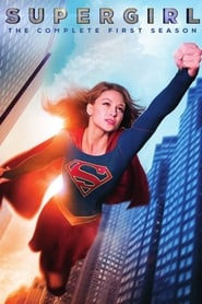 Supergirl - Season 1 Episode 1 : Pilot