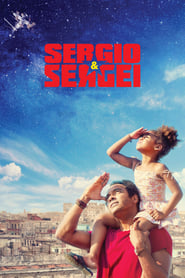 Poster Sergio and Sergei