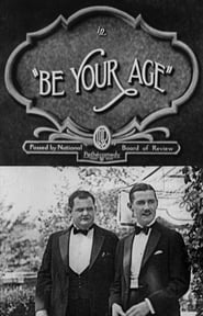 Be Your Age 1926