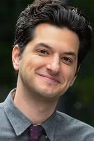 Photo de Ben Schwartz George Buckman