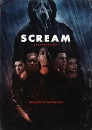 Scream: The TV Series S03E01