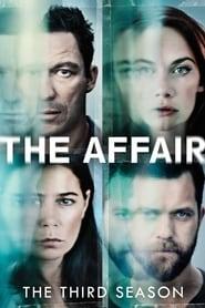 The Affair - Season 3 poster
