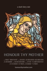 poster Honour Thy Mother
