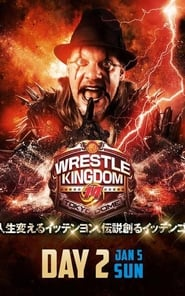 NJPW Wrestle Kingdom 14: Night 2 (2020)