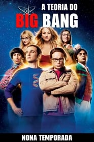 The Big Bang Theory 9ª Temporada Torrent Download WEB-DL 720p Dual Áudio (2016)