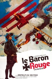 Film Le Baron rouge  (Von Richthofen and Brown) streaming VF gratuit complet