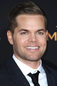 Portrait of Wes Chatham