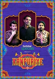 Kanpuriye 2019 Hindi Movie WebRip 250mb 480p 800mb 720p