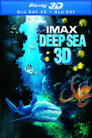 Poster for Deep Sea 3D