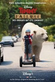 Timmy Failure : Des erreurs ont été commises 2020