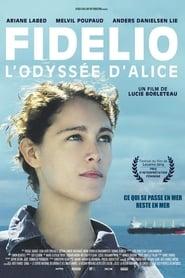 La odisea de Alice (2014) | Fidelio, l'odyssée d'Alice