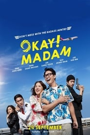 Okay Madam (2020) Watch Online Free