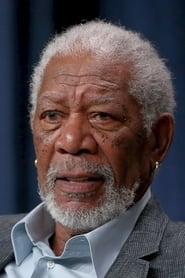 Morgan Freeman Fotoğrafları