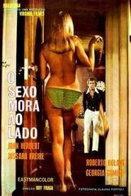 O Sexo Mora ao Lado (1975)