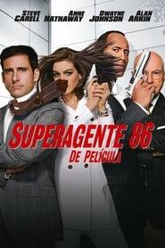 El superagente 86 (2008)