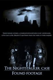 The Nightstalker Case