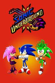 Voir Sonic Underground en streaming VF sur StreamizSeries.com | Serie streaming