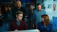 NCIS: Los Angeles Season 10 Episode 12 : The Sound of Silence