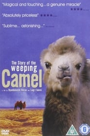 Poster The Story of the Weeping Camel 2003