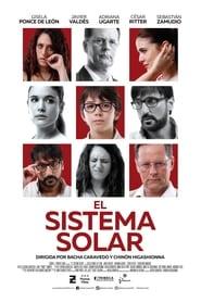 El sistema Solar (2017)