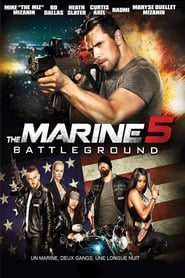 The Marine 5 : Battleground en streaming