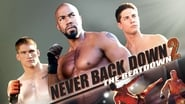 Never Back Down 2 - The Beatdown