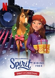 Spirit Riding Free: Spirit of Christmas [2019]