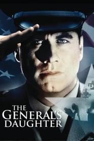 Poster for The General's Daughter
