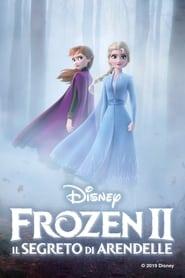 Frozen II – Il segreto di Arendelle streaming ita