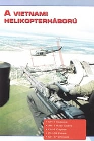 Combat in the Air - Vietnam - The Helicopter War 1996