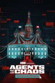 Agents of Chaos - Season 1