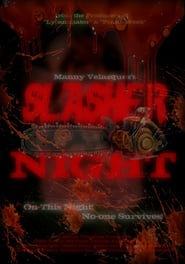 Slasher Night (2017) Online Cały Film Lektor PL