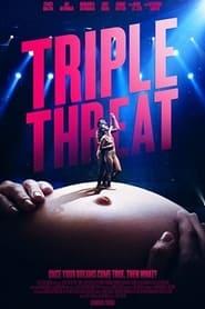 Triple Threat 1970