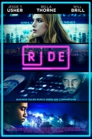 Imagen Ride (HDRip) Torrent