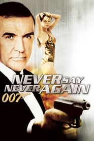 Poster for Never Say Never Again