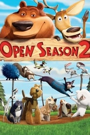 Open Season 2 (2008) Hindi Dubbed