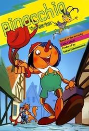 Pinocchio: The Series