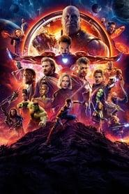Vengadores: La guerra del infinito